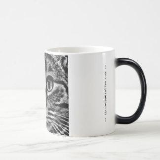 Morphing Mug (heat-activated) - General Tso