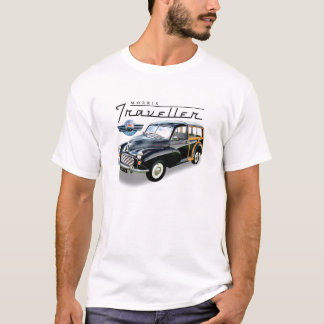 Morris Minor Traveller T-Shirt