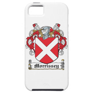Morrissey Family Crest Case For The iPhone 5
