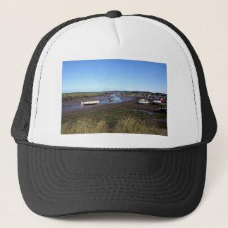 Morston, North Norfolk Trucker Hat