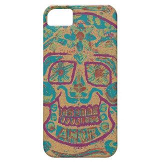 Morta Amor Sugar Skull Case For The iPhone 5