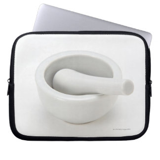 Mortar and Pestle Laptop Sleeve