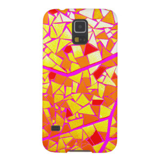 Mosaic Cases For Galaxy S5