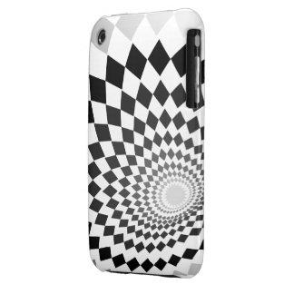 Mosaic iPhone 3 Cases