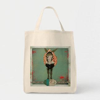 Moses Monogram  Bag
