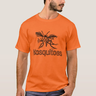Mosquitoes Team Shirt