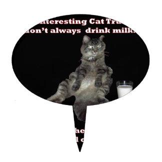 Most Interesting Cat 1 jpg Cake Topper