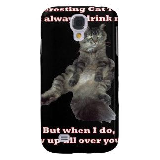 Most Interesting Cat #1.jpg Galaxy S4 Cases