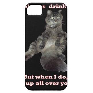 Most Interesting Cat #1.jpg iPhone 5 Case