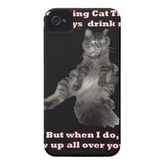 Most Interesting Cat #1.jpg iPhone 4 Case-Mate Cases