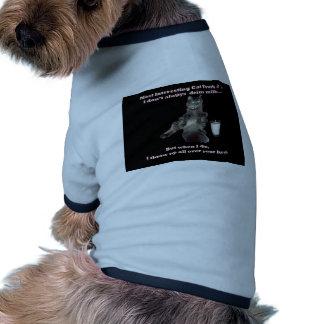 Most Interesting Cat #1.jpg Dog Clothes