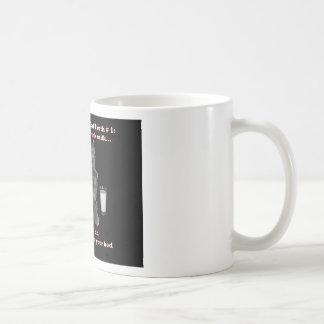 Most Interesting Cat 1 jpg Coffee Mugs