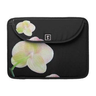 Moth Orchid Macbook Pro Computer Sleeve MacBook Pro Sleeve