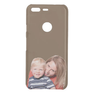 Mother And  Child Uncommon Google Pixel Case