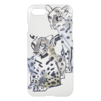 Mother and Son iPhone 7 Case
