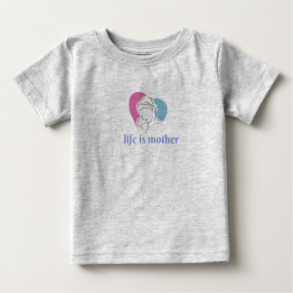 mother day baby T-Shirt