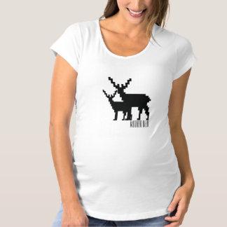 Mother Deer Maternity T-Shirt