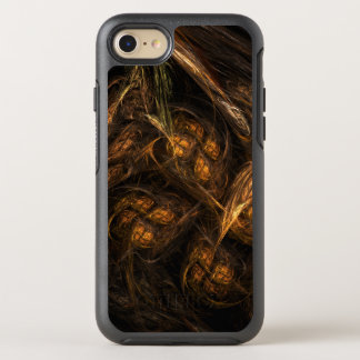 Mother Earth Abstract Art OtterBox Symmetry iPhone 7 Case