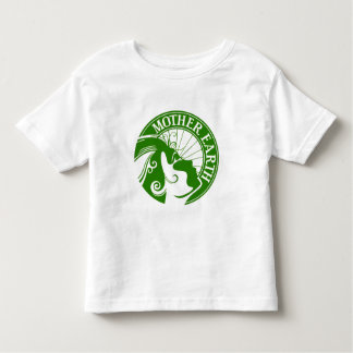 Mother Earth Earth Day T-Shirt