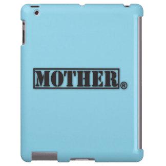 Mother iPad Case