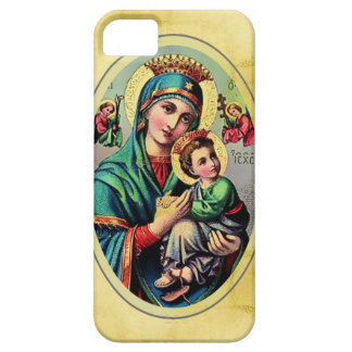 Mother Mary Case-Mate Case