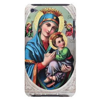 Mother Mary  Case-Mate iPod Touch Case