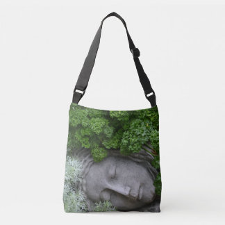 Mother Nature Crossbody Bag