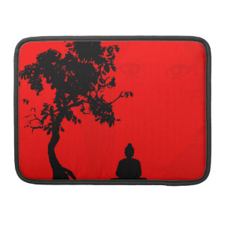 Mother Nature Sleeve For MacBook Pro