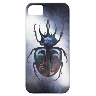 Mother of Beetles iPhone 5 Cases