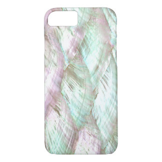 MOTHER OF PEARL Pink Print Barely iPhone 7 Case