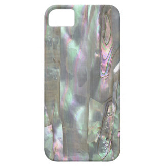 MOTHER OF PEARL Print iPhone 5/5S Case