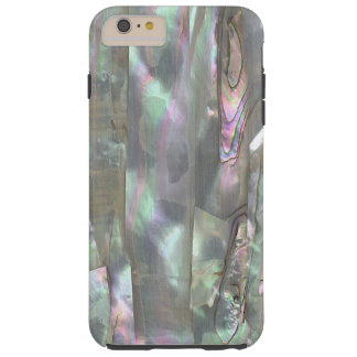 MOTHER OF PEARL Print Tough iPhone 6 Plus Case