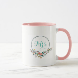 Mother of the bride gift mug! mug