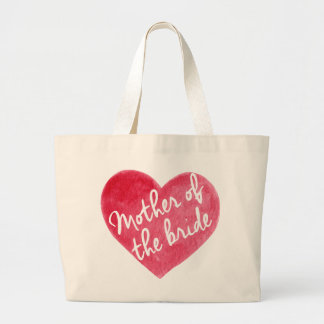 Mother of the Bride Love Tote