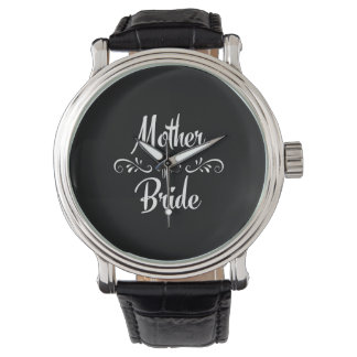 Mother of the Bride Wrist Watches