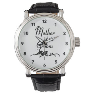 Mother Of The Groom Watch