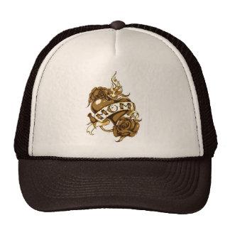 Mother sep trucker hat