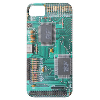 Motherboard: printed circuit board photo iPhone 5 covers
