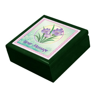 Mother's Day 2A Gift Box