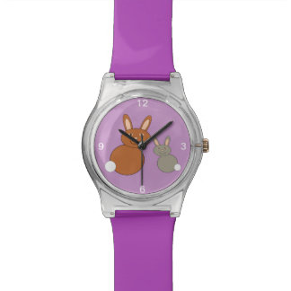 Mothers Day Bunnies Watch