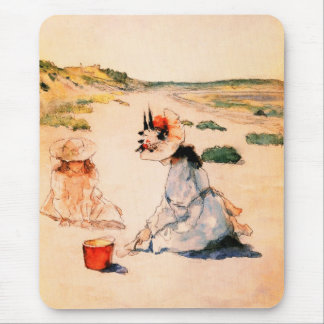 Mother's Day Fine Art  Gift Mousepad