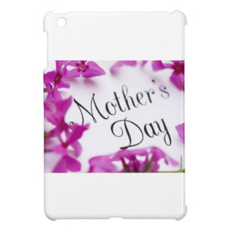 Mothers Day, Iris Case For The iPad Mini