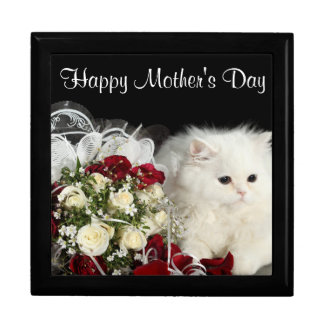 Mother's Day Keepsake Box Large/Roses