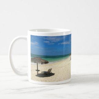 Mother's Day Mug Island theme