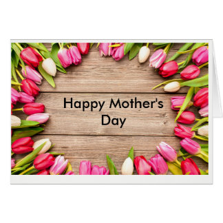 Mother's day special card