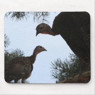 Mother's Love Mouse Pad
