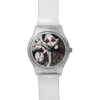 Mother's Love Watch