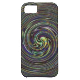 Motion of LIfe iPhone 5 Cover