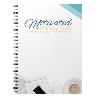 Motivated Mompreneur Journal