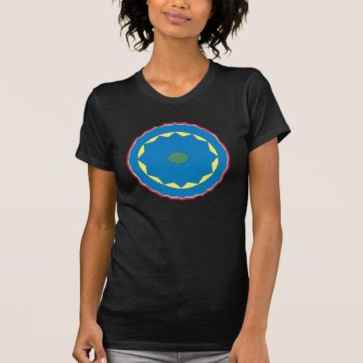 Motive Indian theme native american Tshirt